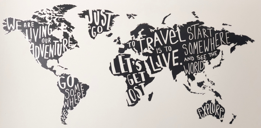 Adventure, Explore , Travel, Wanderlust