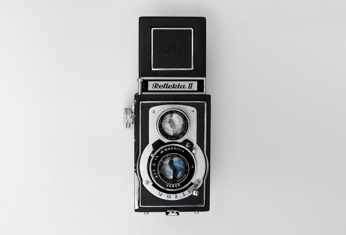 Reflecta II , Camera , Photography