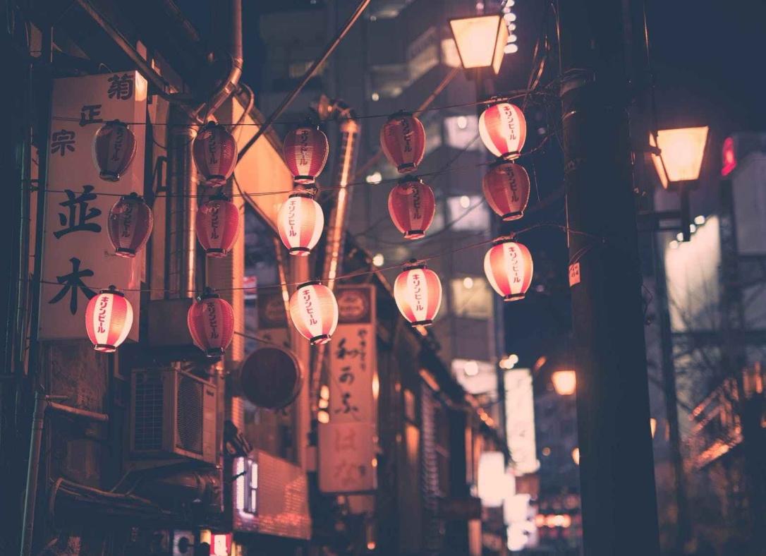 TOKYO-STREET PHOTOGRAPHY
